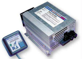 120 VAC to 12 VDC Converter